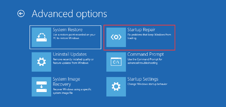 How to Fix Error 0xc000000e in Windows 10?