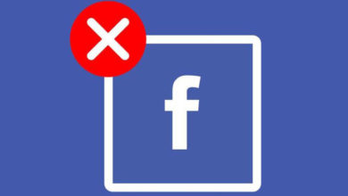 Photo of How to delete Facebook account step by step 2020