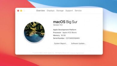 Photo of How to Download macOS Big Sur Developer Beta?