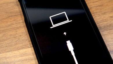 "Photo of How to Fix iPhone iTunes Restore Error ""Error 9"" ?"