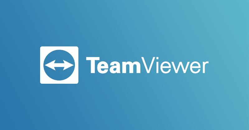 Best remote desktop software for 2020 -TeamViewer
