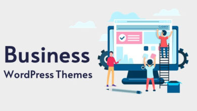 Photo of Best Business WordPress Themes for 2020