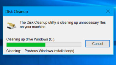 Photo of How to Clean Hard Drive in Windows?