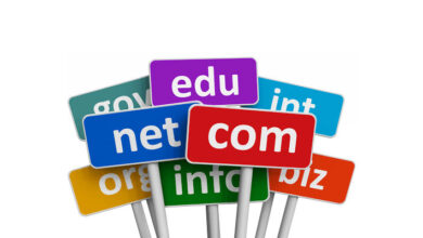 Photo of What's the Best Domain Extensions for 2020?