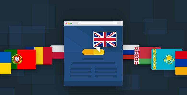How to Optimize Your Multilingual Website?