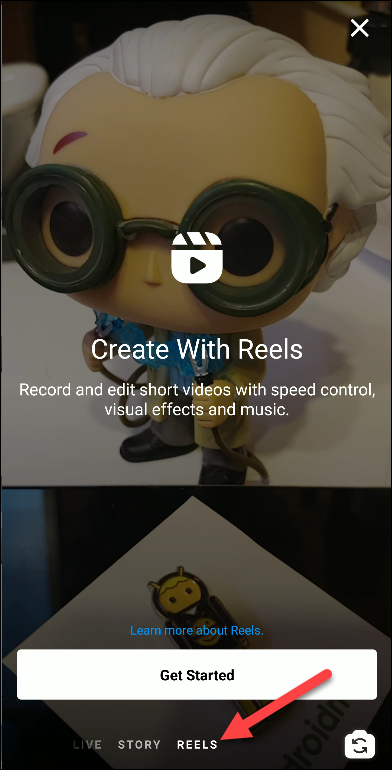 How to Use Instagram Reels - TikTok competitor?