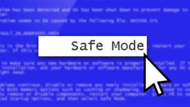 Photo of How to Start Windows in Safe Mode 7, 8 &10?