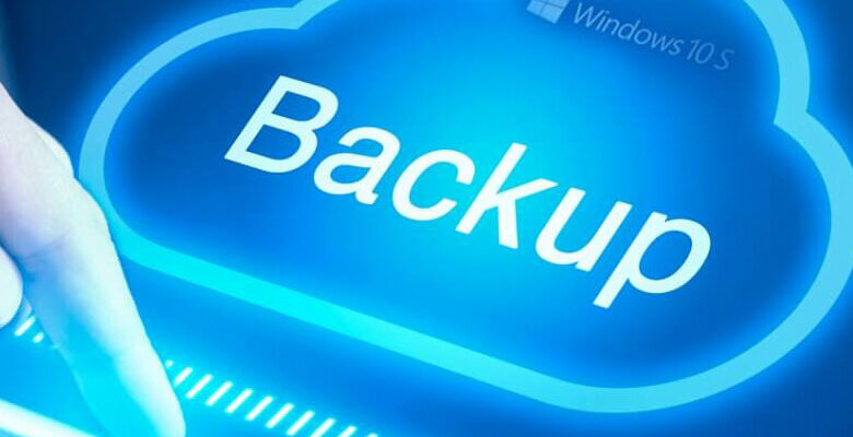 How to Make a Backup on Windows 10?