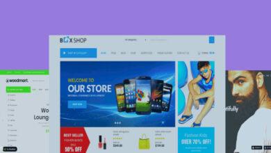 Photo of Best eCommerce WordPress Themes 2020