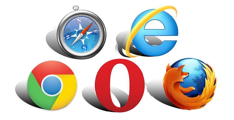 How to Refresh Browser Chrome, Firefox & Safari?