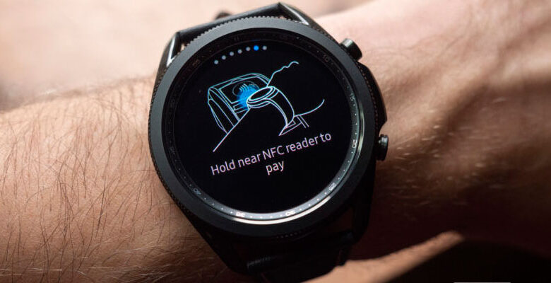 How to Connect Galaxy Watch to New Phone?
