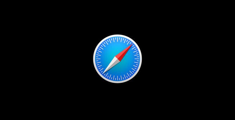 Enable Dark Mode on Safari via MacOS