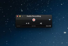 Photo of How to Record Audio on Mac?