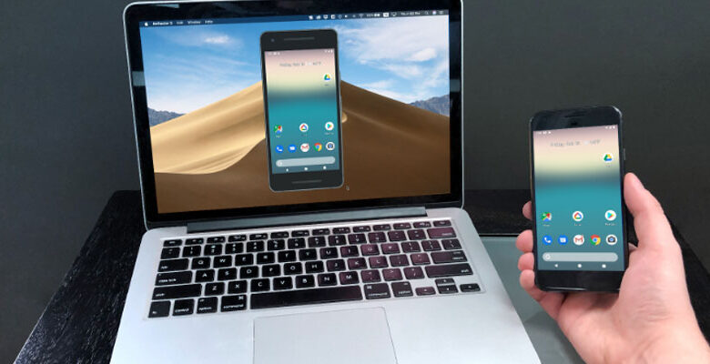 How to Show Phone Screen on Windows Computer?