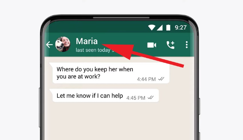How to Use Whatsapp Disappearing Messages?