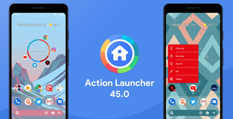 What Are The Best Themes for Android 2020?