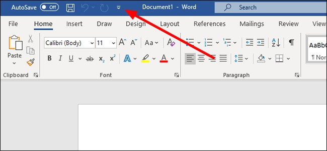 How to Insert Outlook Contact Information in Microsoft Word?